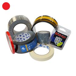 Tapes (alu tape, duct tape, etc) kopen - Primex