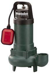 Metabo Bouw Vuilwaterpomp SP 24-46 SG 604113000 | Primex